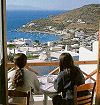 Captains Apartments, Kini, Syros Island