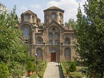 Panagia Chalkeon in Thessaloniki