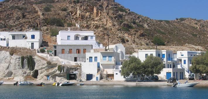 Kimolos Island Cyclades Islands Greece Travel Greece