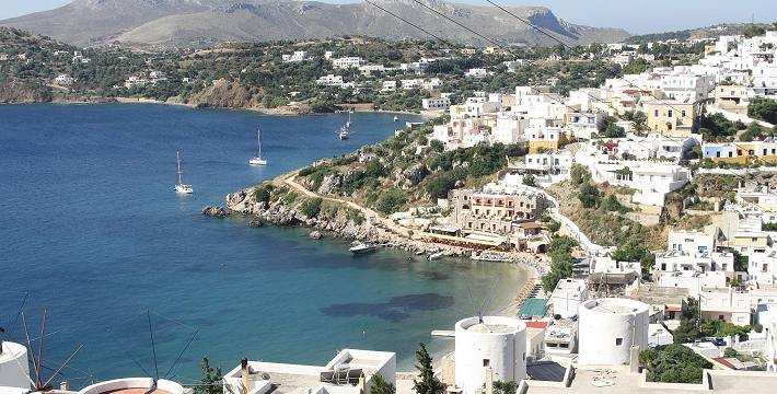 Leros A Heaven In The Aegean