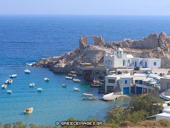 Hotel Villas Di Dana Santorini