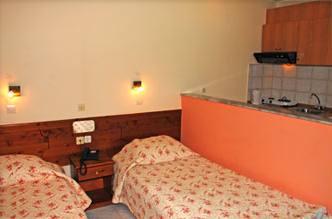 Room photo 32 from hotel Tassos Studios