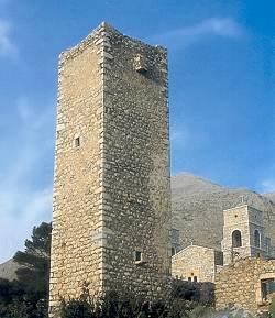 Mani Towers